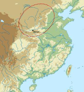 यांगशाओ संस्कृति Yangshao culture