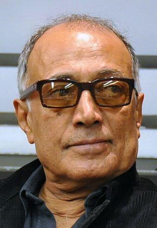अब्बास कियारास्टामी Abbas Kiarostami