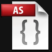 एक्शन स्क्रिप्ट ActionScript