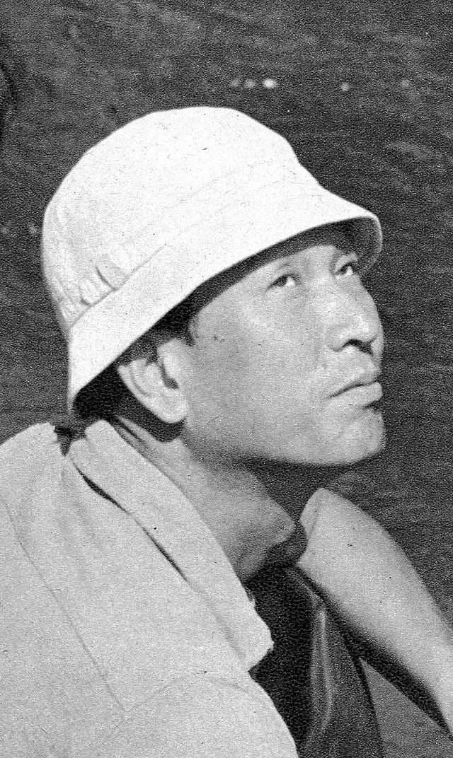 अकिरा कुरोसावा Akira Kurosawa