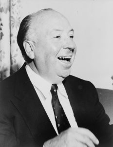 एल्फ़्रेड हिचकॉक Alfred Hitchcock