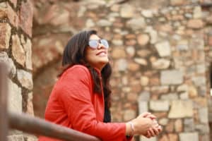 अनामिका मिश्रा Anamika Mishra