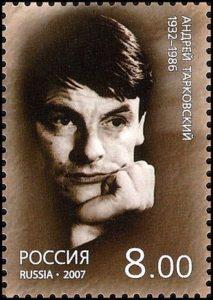 आन्द्रेइ तार्कोव्स्की Andrei Tarkovsky