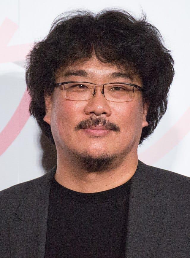 बोंग जून-हो Bong Joon-ho