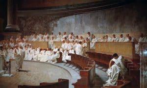 Catiline Orations
