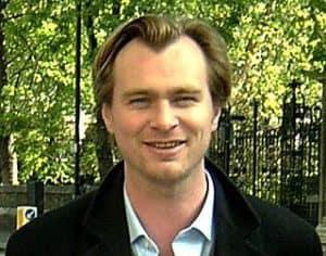 क्रिस्टोफ़र नोलन Christopher Nolan