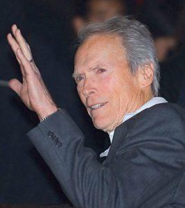 क्लिंट ईस्टवुड Clint Eastwood