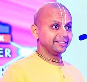 गौर गोपाल दास Gaur Gopal Das