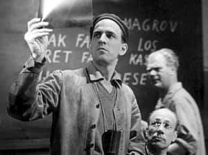 इंगमार बर्गमान Ingmar Bergman