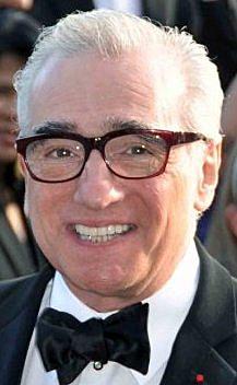 मार्टिन स्कोर्सेसे Martin Scorsese