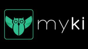 Myki पासवर्ड मैनेजर Myki Password Manager