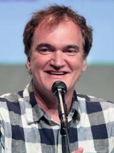 क्वेंटिन टारनटिनो Quentin Tarantino