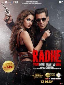 Radhe (film)