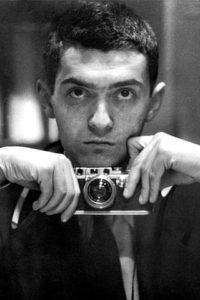 स्टेनली कुब्रिक Stanley Kubrick