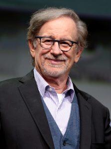 स्टीवन स्पिलबर्ग Steven Spielberg