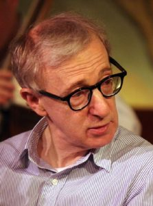 वुडी एलन Woody Allen