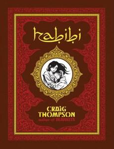 Habibi (graphic novel)