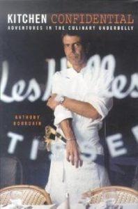 Kitchen Confidential (book)