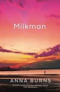 मिल्कमैन 27