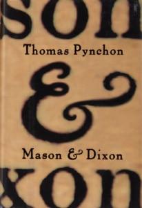 मेसन एंड डिक्सन 19
