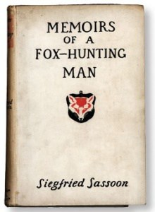 मेमोइर्स ऑफ़ ए फॉक्स-हंटिंग मैन 20