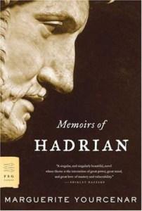 मेमोइर्स ऑफ़ हैड्रियन 23