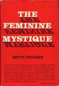 The Feminine Mystique