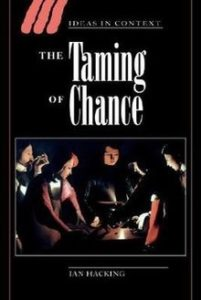 The Taming Of Chance