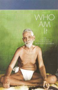 Who Am I?: The Teachings Of Bhagavan Sri Ramana Maharshi