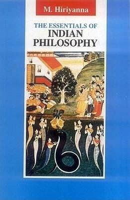 Essentials of Indian Philosophy