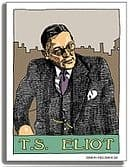 Selected Essays Of T. S. Eliot