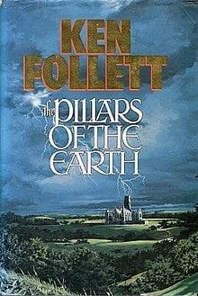 The Pillars Of Earth