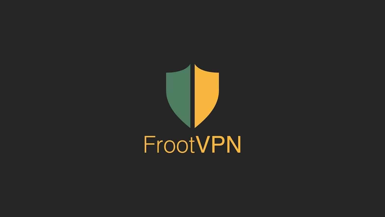 FrootVPN (3.33)