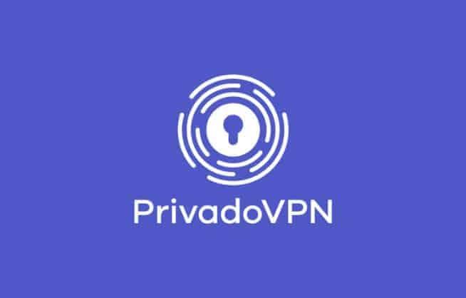 Privado VPN