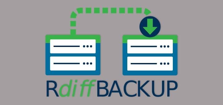 rdiff-backup