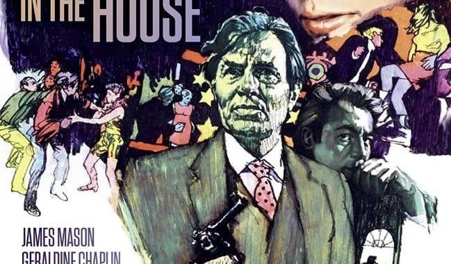 Stranger in the House